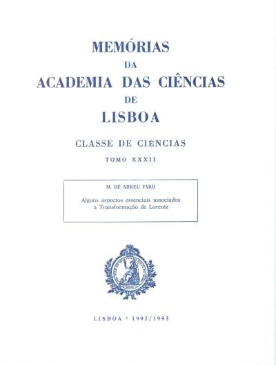 Alguns aspectos essenciais associados à Transformação de Lorentz