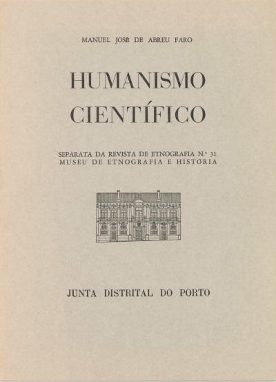 Humanismo científico