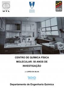CQFM 50 Anos de Investigação