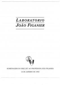 Prof. João Figanie [1992]