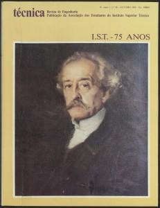 Revista Técnica 75 anos IST