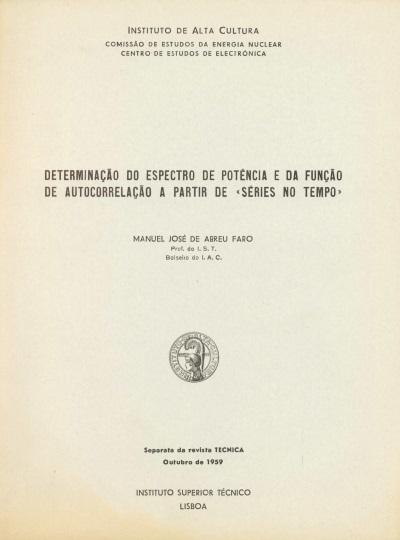 Publicações IAC
